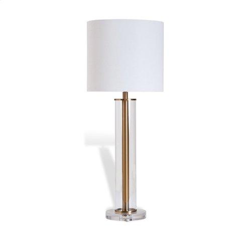 Arwen Small Column Lamp
