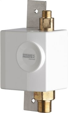 SSPS Conversion Kit for HyTronic Faucets