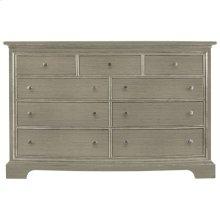 Transitional-Dresser in Estonian Grey