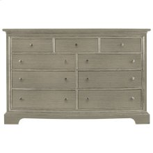 Transitional-Dresser in Estonian Grey