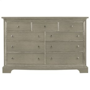 Transitional - Dresser In Estonian Grey