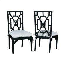Set of 2  Manor Dining Chair