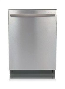 Fully Integrated Dishwasher with SignaLight™ LED Cycle Indicators (Stainless Steel)