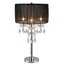 Chandelier Table Lam
