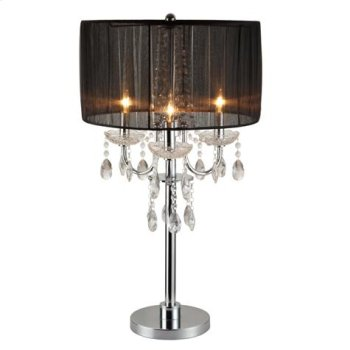 Chandelier Table Lam Product Image