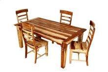 Tahoe Dining Table & Chairs, ISA-9015N