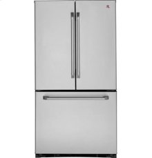 GE Cafe™ Series 20.7 Cu. Ft. Counter-Depth French-Door Refrigerator