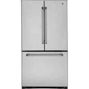 CafeSeries 20.7 Cu. Ft. Counter-Depth French-Door Refrigerator
