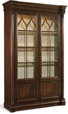 Leesburg Display Cabinet