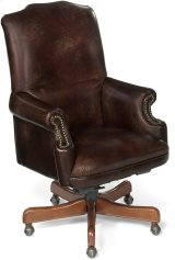Grandy Executive Swivel Tilt Chair Product Image