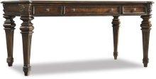 "European Renaissance II 66"" Writing Desk"