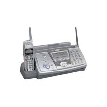 Plain Paper Fax with 2.4GHz Cordless Phone