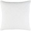 """Kenzie KNZ-002 20"""" x 20"""" Pillow Shell Only"""