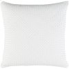 "Kenzie KNZ-002 20"" x 20"" Pillow Shell with Down Insert"