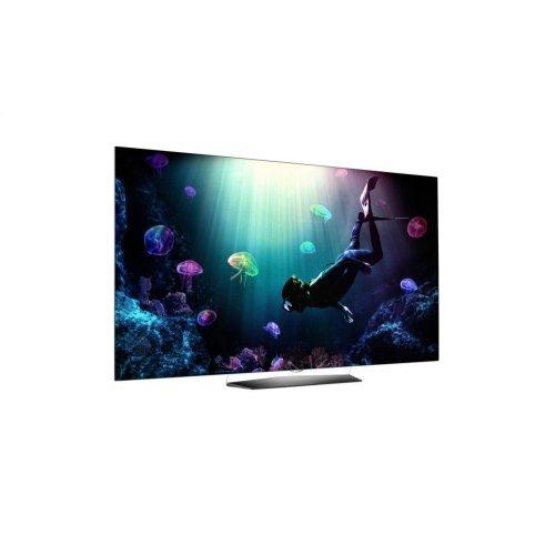 B6 OLED 4K HDR Smart TV - 55