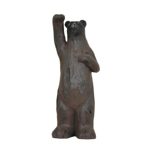 Poppa Bear Statue