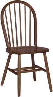 Windsor Chair Espresso