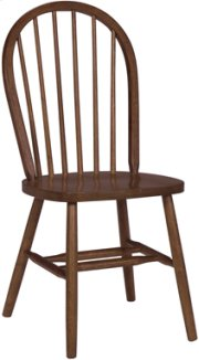 Windsor Chair Espresso Product Image