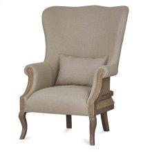 Tuscan Wing Chair