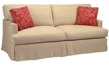 TS9320 Sofa (TS=Topstitch - Available at an upcharge)