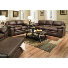 8073 Stationary Sofa Set
