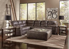 Grant Sectional - Available in two colors and different configurations to fit your room