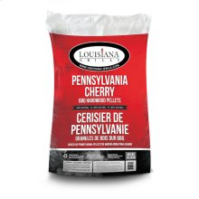 Louisiana Grills Pellets, 40lb, Pennsylvania Cherry
