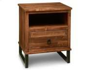 Cumberland 1 Drawer Nightstand Product Image