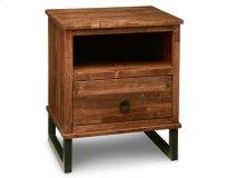 Cumberland 1 Drawer Nightstand