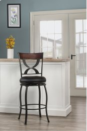Stockport Swivel Counter Stool