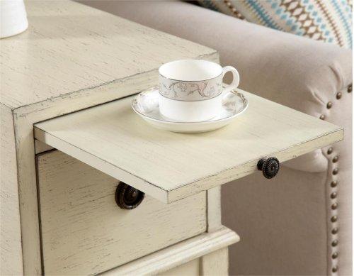 1 Drw Table