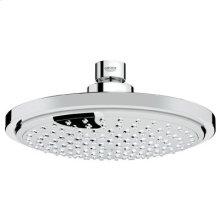 Starlight® Chrome Shower Head