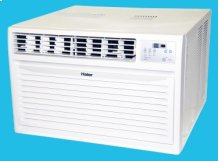 12,000 BTU, 9.8 EER - 115 volt Electronic Control Air Conditioner
