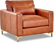Dwell Living Room Spencer Chair GL1100 C