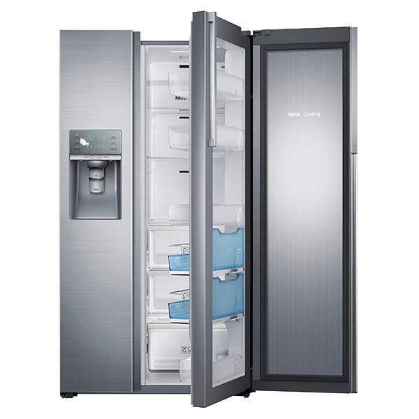 Samsung-Side-By-Side-Refrigerator-RH22H9010SR