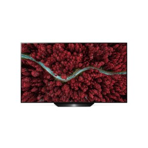 LG AppliancesLG BX 55 inch Class 4K Smart OLED TV w/ AI ThinQ® (54.6'' Diag)