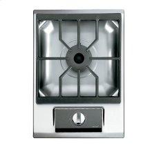 "( FLOOR MODEL)15"" Multi-Function Gas Cooktop"
