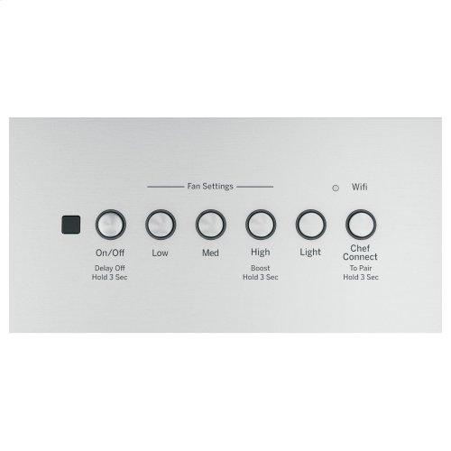 """36"""" Smart Designer Custom Insert w/ Dimmable LED Lighting"""