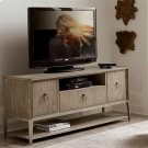 Sophie - Entertainment Console - Natural Finish Product Image