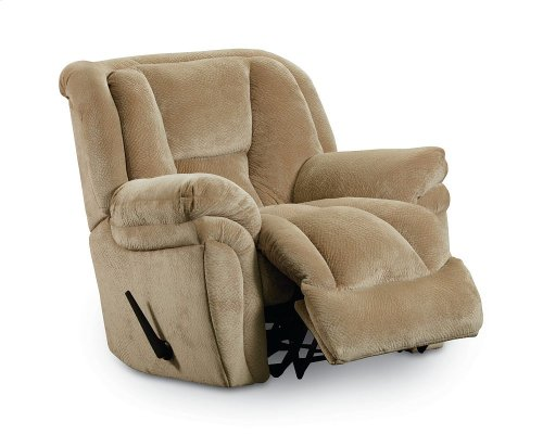 Saturn Rocker Recliner