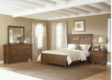 Hearthstone Bedroom