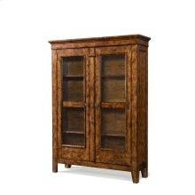 436-860 BOOK Southern Pines Bookcase