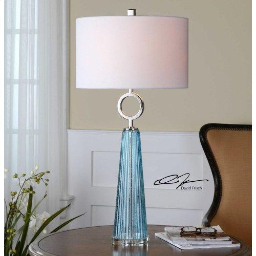 Navier Table Lamp