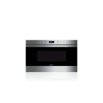 """Wolf24"""" Transitional Drawer Microwave"""