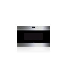 "24"" Transitional Drawer Microwave"