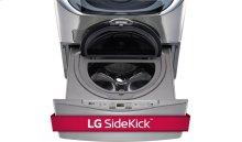 RED HOT BUY! 1.0 cu. ft. LG SideKick Pedestal Washer, LG TWINWash Compatible