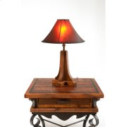 Stony Brooke Highland Table Lamp Product Image
