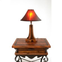 Stony Brooke Highland Table Lamp