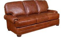Edward Leather Sofa