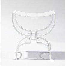 Swain Bench High Gloss White